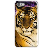 Royal Tiger iPhone Case/Skin