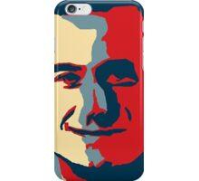 Pasha Biceps iPhone Case/Skin