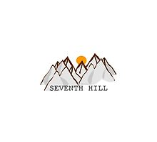 Seventh Hill Band by bailey-jeffs