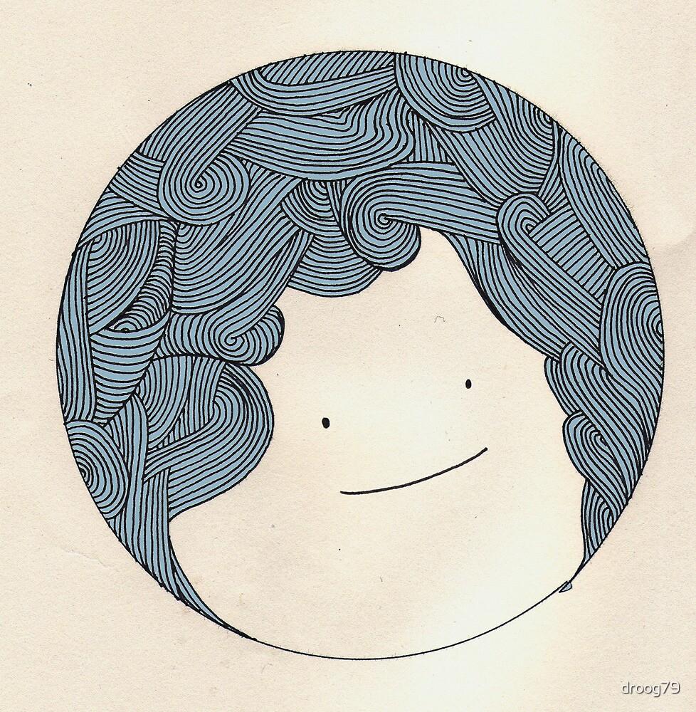 Brain Waves by droog79