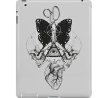 Remona Spell iPad Case/Skin