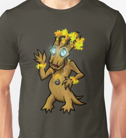 Tree is 4 Heal Unisex T-Shirt