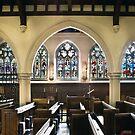St. James's Church by Rachael Talibart