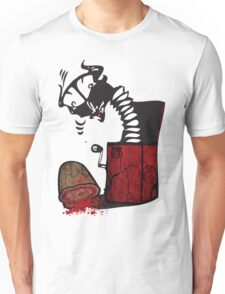 devil in box by dragon2020 Unisex T-Shirt