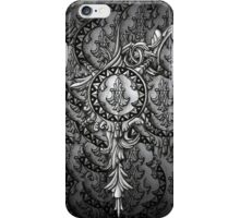 The Mistake iPhone Case/Skin