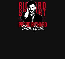 Richard Speight, Jr. Fan Geek Unisex T-Shirt