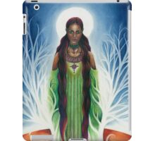 MOTHER EARTH iPad Case/Skin