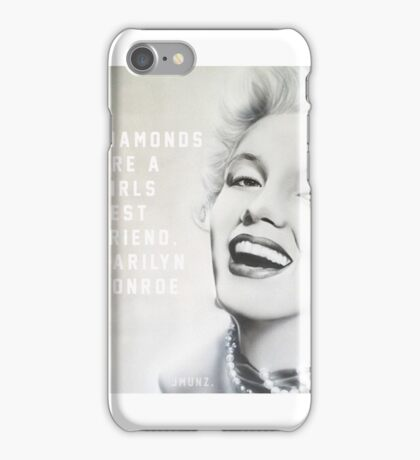 Madge... iPhone Case/Skin