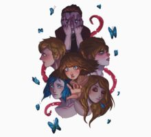 """Life is Strange by Thais """"Magnta"""" Canha"""