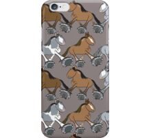 Standardbred  iPhone Case/Skin
