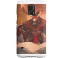 Summoners War Ariel vs Rakan Samsung Galaxy Case/Skin