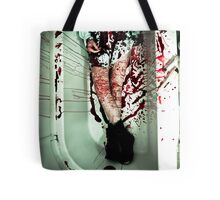 The Murder Tote Bag