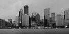 City By The Sea by CJTill
