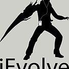 iEvolve by Adam Grey