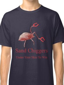 Sand Chigger Classic T-Shirt