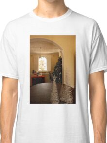 home for christmas Classic T-Shirt