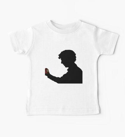 Sherlock, I.O.U. Baby Tee