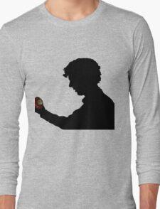 Sherlock, I.O.U. Long Sleeve T-Shirt