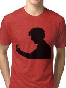 Sherlock, I.O.U. Tri-blend T-Shirt