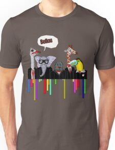 Animals! Unisex T-Shirt