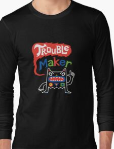 Trouble Maker olv  T-Shirt