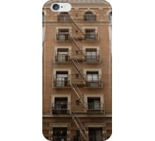 looming - san francisco iPhone Case/Skin