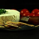 Cheese Plate - BVCC Club Night by James Millward