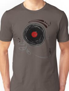Vinylized! - Vinyl Records  Unisex T-Shirt