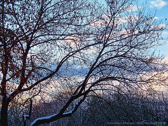 A White Thanksgiving 2 by rocamiadesign
