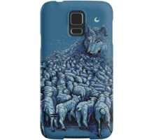 journey to wolf mountain Samsung Galaxy Case/Skin