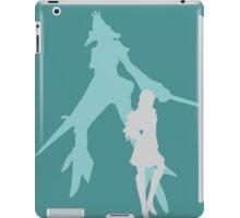 Mitsuru - Penthesilea Persona 3 iPad Case/Skin