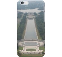 Washington DC Lincoln Memorial iPhone Case/Skin
