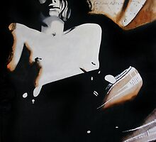 Woman by Artcom