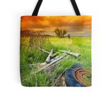 Stormy Day`s Tote Bag