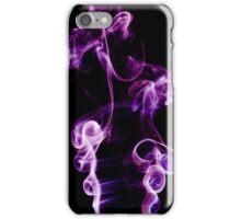 Romantic Smoke iPhone Case/Skin