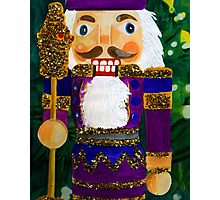 nutcracker Photographic Print