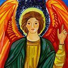 angel by Leeanne Middleton