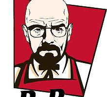 Breaking Bad KFC SPOOF by tloaf