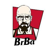 Breaking Bad KFC SPOOF Photographic Print