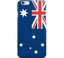 Australian flag Phone case/skin iPhone Case/Skin