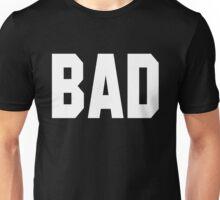 Misbehave BAD Unisex T-Shirt