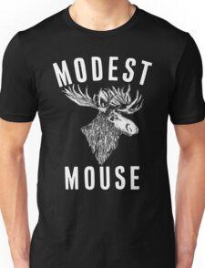 Modest Mouse Moose Unisex T-Shirt
