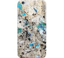 A Touch of Blue iPhone Case/Skin