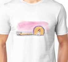 Stationery Ballet Unisex T-Shirt