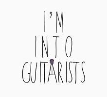 I'm Into Guitarists (w/ guitars) T-Shirt