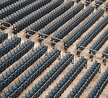 daytime crowd. pnc park by mellychan