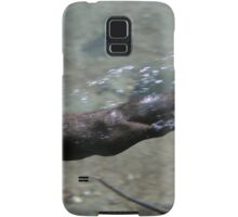 Young Northern River Otter Samsung Galaxy Case/Skin