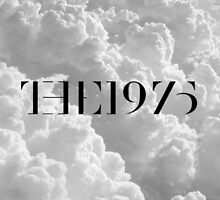 THE 1975 CLOUDS by olivia1399