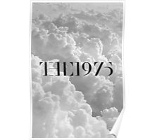 THE 1975 CLOUDS Poster