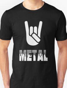 Heavy Metal T-Shirt